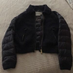 Authentic Burberry jacket.